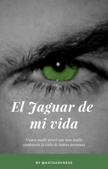El Jaguar de mi vida