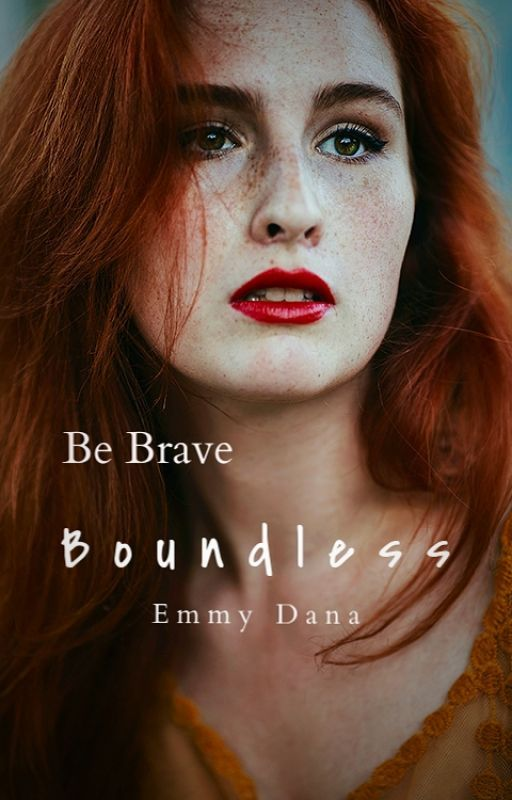 Boundless by EmmyDana