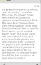 Sprüche & Zitate by Samatia