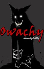 Owachy by aclumsykitty