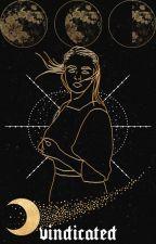 Vindicated [Peter Pan - OUAT] by daendehaan