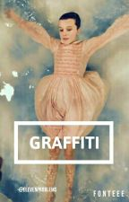 ✽Graffiti✽ - old magcon by elevenproblems