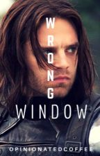 Wrong Window (a winter soldier/Bucky Barnes story) by Prickly__Pear