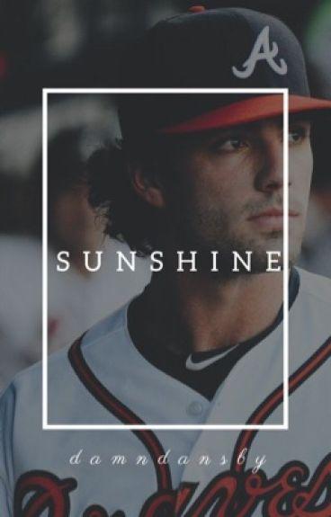 Sunshine ||| Dansby Swanson