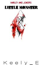 Harley and Joker's Little Monster » Damian Wayne by Keely_E