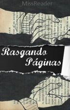 Rasgando páginas by _MissReader