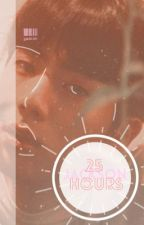 25 hours • jackson by -gumiho
