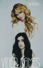 Video Games | laurinah g!p by sxcklowa