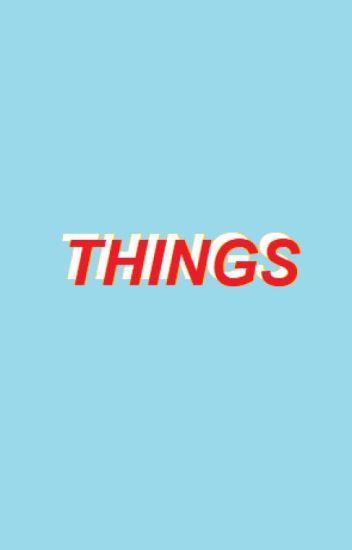things; muke