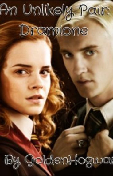 An Unlikely Pair: Dramione