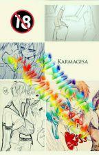 Mangas De Karma X Nagisa by yeceniachenoa128