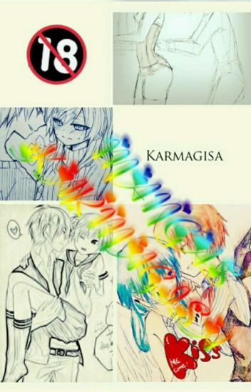 Mangas De Karma X Nagisa