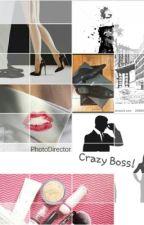 Crazy Boss! by IndriGeovany
