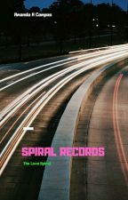 Spiral Records: the Love Spiral (New Adult) by AmandaACamp