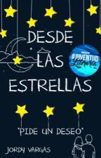 Desde Las Estrellas by SkinnyNDepressed