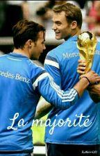 La Majorité by Marie-DDV