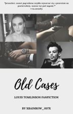 old cases • tomlinson by xrainbow_007x
