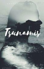Tsunamis by GabriellaSmall