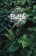 Battle | Dillon Rupp. by nateftme