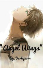 Angel Wings (Eren Y Tu) by Darky2004
