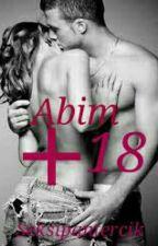 Abim +18 by Seksipantercik