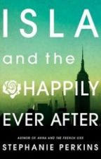 Isla And The Happily Ever After | COMPLETA by SoyAnelim