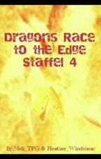 Dragons Race to the Edge Staffel 4 by Meli_TPG