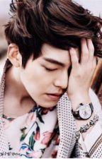 Kim Woo Bin X Reader  by Black_Fire97