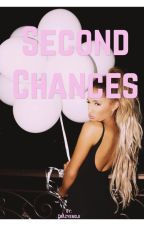 Second chances. (A.G)  by Crazyemoji
