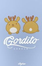Gordito » hunhan. by elhykun