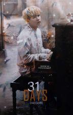 31 days » myg + pjm by sun1112
