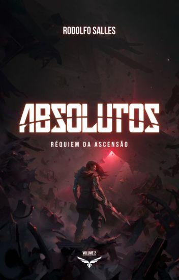 Absolutos II - A Ascensão de Antares