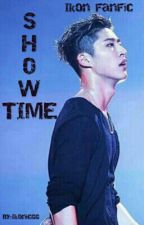 Showtime - Ikon by IkonicGG