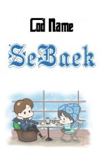 Cod Name: SeBaek by yaoicenter