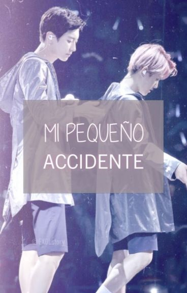 Mi Pequeño Accidente
