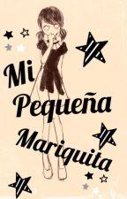 Mi Pequeña Mariquita by kittensunrise