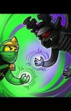 Far From Over-Ninjago Fanfiction by Zenairale1421