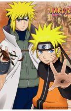 Naruto : retour dans le passé  by ghost0867