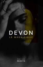 The Bad Boy by Neavys