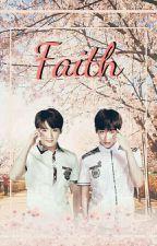 Faith by zee_jjk