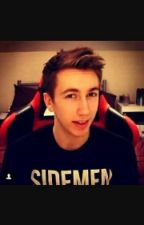 Miniminter X Reader by Blu_pen