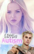 Little Autism| Jason Mccann| Ddlg by baby_k46