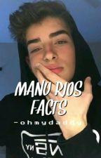Manu Ríos Facts by -ohmydaddy