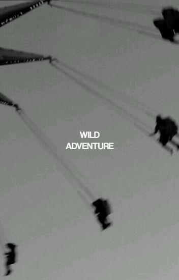 [✓]WILD ADVENTURE → TREY ANDERSON