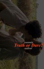 Truth or Dare?  by kwo_on