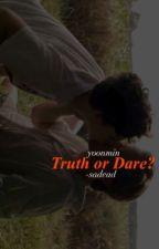 Truth or Dare?  by peachy-yoghurt