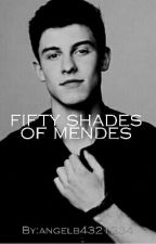 Fifty Shades of Mendes by angelb4321234