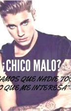 ¿Chico Malo?  [Justin Bieber Y Tú] by harryslove3344