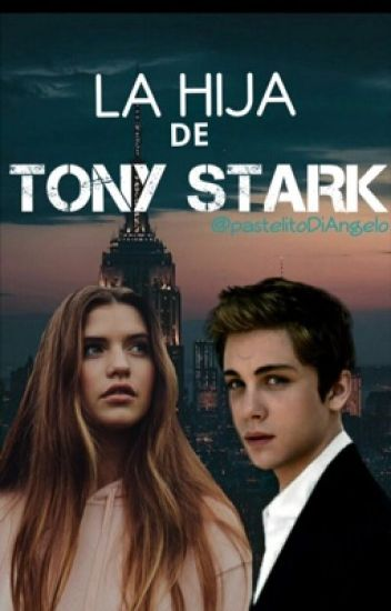 La Hija De Tony Stark (crossover)(MARVEL y PJO)