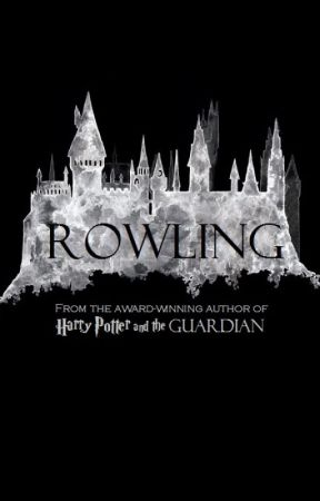 Rowling (ON HOLD) by LVQOfficial